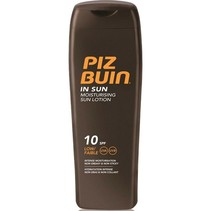 moisturising sun lotion spf10. 200ml
