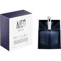 alien man edt spray 50ml