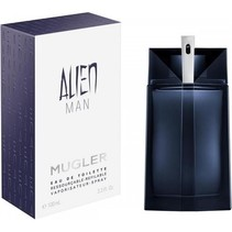 alien man edt spray 100ml