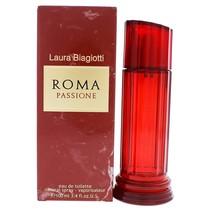 roma passione edt spray 100ml