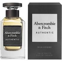 authentic men edt spray 100ml