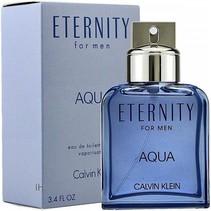 eternity aqua for men edt spray 100ml