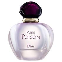 pure poison edp spray 100ml