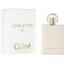 chloé love story body lotion 200ml