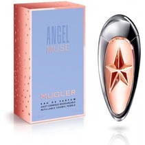 angel muse edp spray refillable 100ml