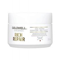 dual senses rich repair 60s treatment 200ml
