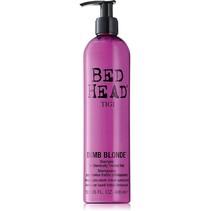 bh dumb blonde shampoo 750ml