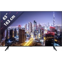 "GU65TU8079UXZG tv 165,1 cm (65"") 4K Ultra HD Smart TV Wi-Fi Zwart"