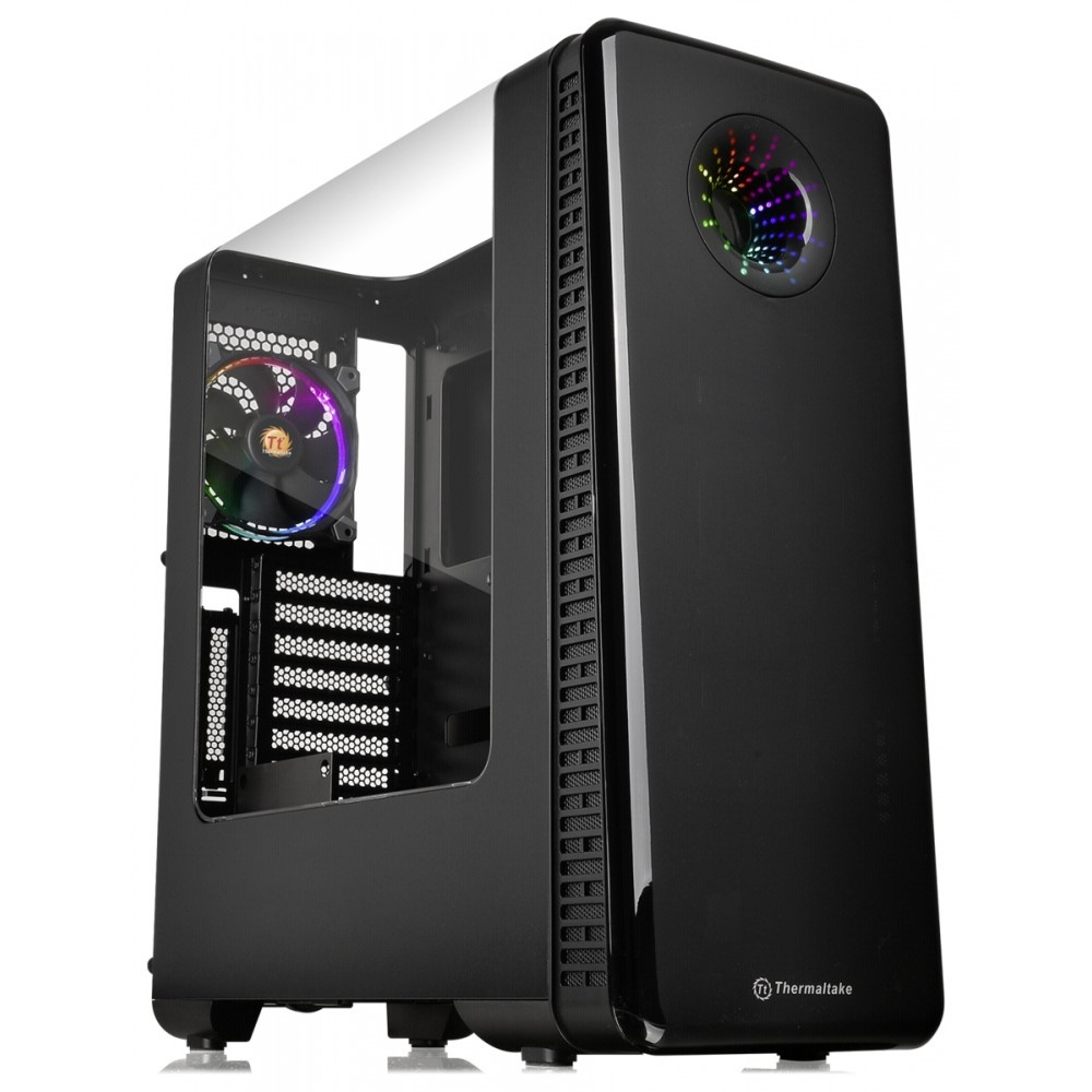 Thermaltake body view 28 rgb riing edition
