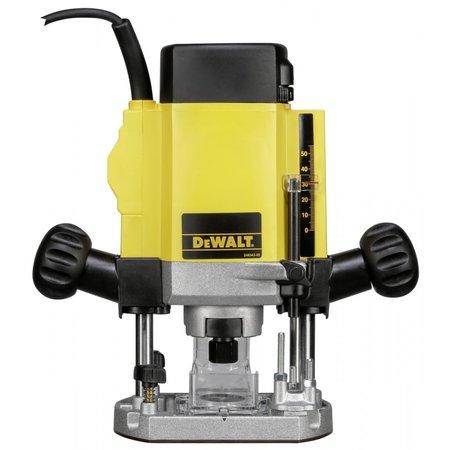 Dewalt dw615-qs invalfrees 900 watt