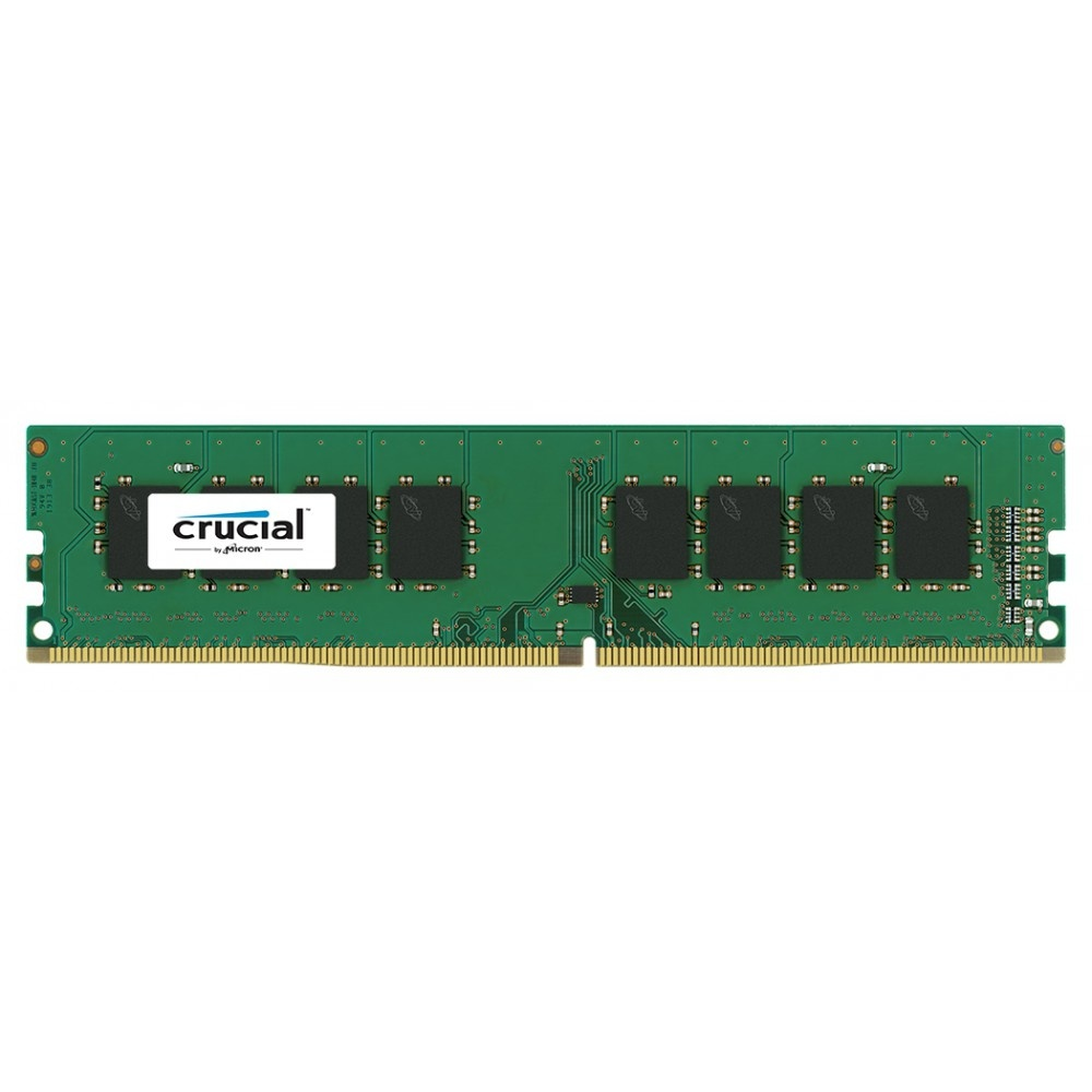 Crucial 32gb ddr4 3200 mt/s udimm 288pin cl19