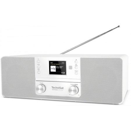 TechniSat digitradio 370 cd bt white