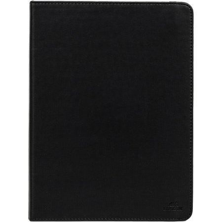 Rivacase 3217 zwart kick-stand tablet folio 10.1