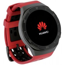watch gt 2e lava red