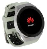 Huawei watch gt 2e mintgroen
