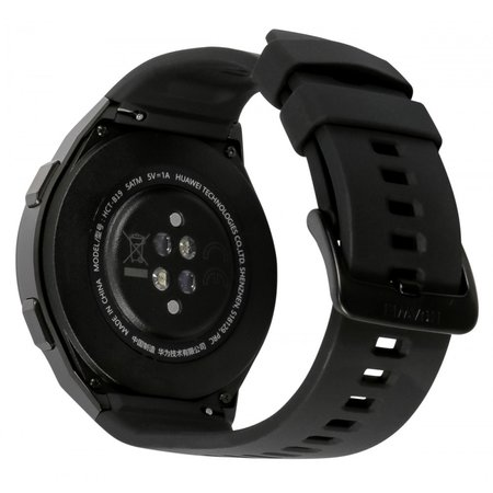 Huawei watch gt 2e graphite zwart
