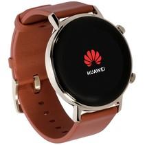 watch gt 2 elegant 42mm chestnut red