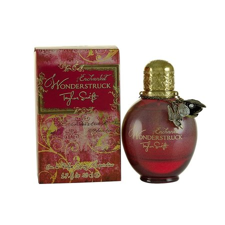 Taylor Swift Enhanced Wonderstruck 50 ml eau de parfum