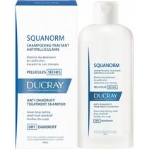 squanorm anti-dandruff treatment shampoo 200ml