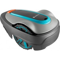 robotmaaier Sileno City 550 18V