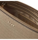 DKNY Bryant Dome Dune crossbody tas r93ep655