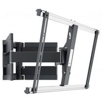 thin 550 tv muurbeugel xl 40-100 70kg 120 graden zwart