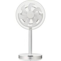 office ventilator stille luchtstroom tafel