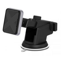 magfix magnethalterung dashboard mount schwarz