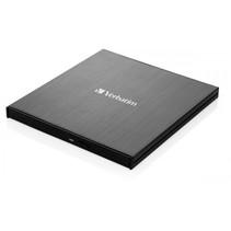 slimline cd / dvd rewriter usb-c