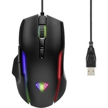 torment gaming mouse