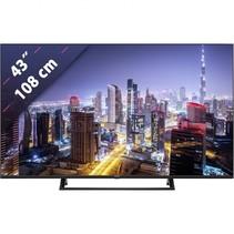 "A7300F 43A7300F tv 109,2 cm (43"") 4K Ultra HD Smart TV Wi-Fi Zwart"