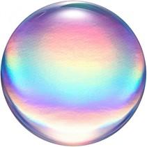 s - rainbow orb gloss