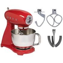 keukenmachine smf03 rood