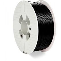 3d printer filament abs 1,75 mm 1 kg black
