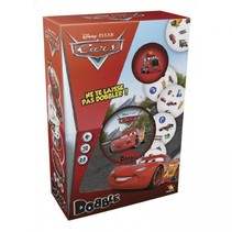 Spel Dobble Cars