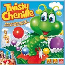 Gezelschapsspel Twisty Chenille  - Rumba Rups