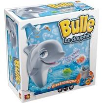 Bubbel de dolfijn