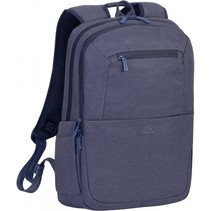 7760 laptop backpack blauw 15.6