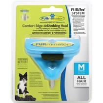 FURflex DeSchedding Tool Hond M