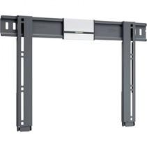 thin 405 tv muurbeugel 26-55 flat zwart