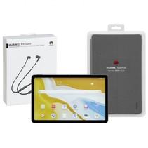 matepad wifi 32gb grijs incl. headset en cover