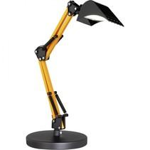 wofi led tafellamp scoop multi color 1lmp met schakelaar