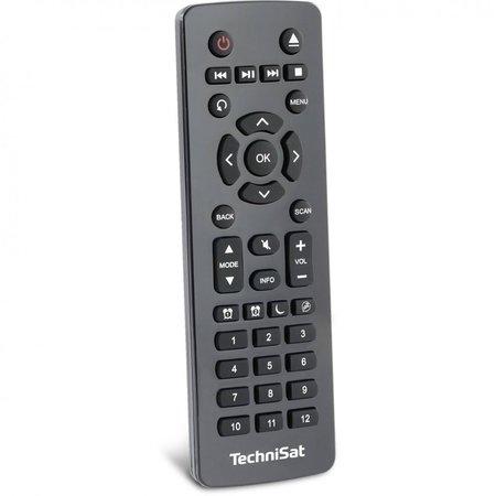 TechniSat digitradio 601 antraciet