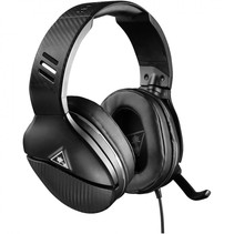 recon 200 zwart over-ear stereo gaming-headset