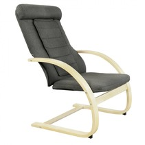 rc 410 shiatsu relaxstoel