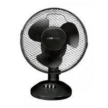 vl 3601 zwart 23 cm tafel-ventilator