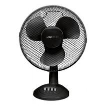 vl 3602 zwart 30 cm tafel-ventilator