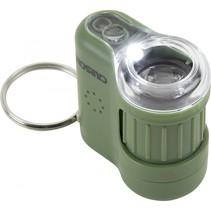carson micromini groen