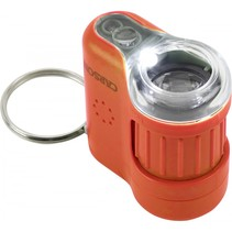 carson micromini oranje