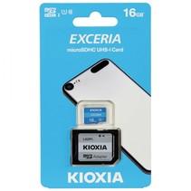 exceria microsdhc 16gb class 10 uhs-1